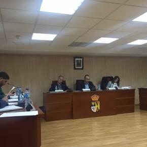 Ciudadanos (C's) Villanueva del Pardillo consigue aprobar por unanimidad los presupuestos de 2016