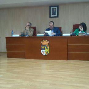 """Sosa: """"La irresponsabilidad de PP, Partido Local y Javier Cobo, ponen en peligro las inversiones de los presupuestos en Villanueva del Pardillo"""""""